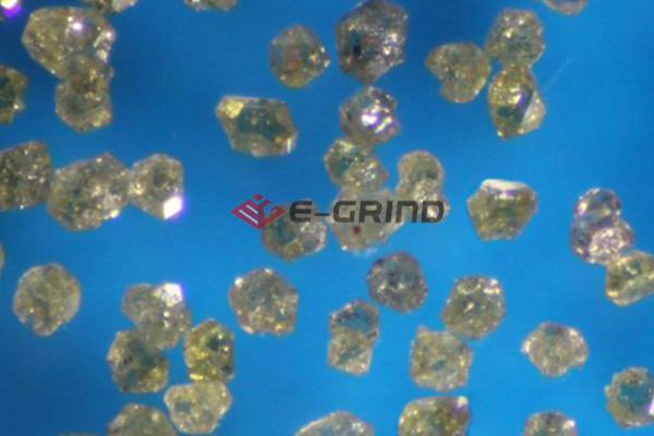 Fine Grit Diamond